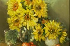 """""""Floarea soarelui"""""""