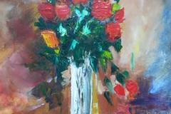 """""""Flori in vaza"""""""