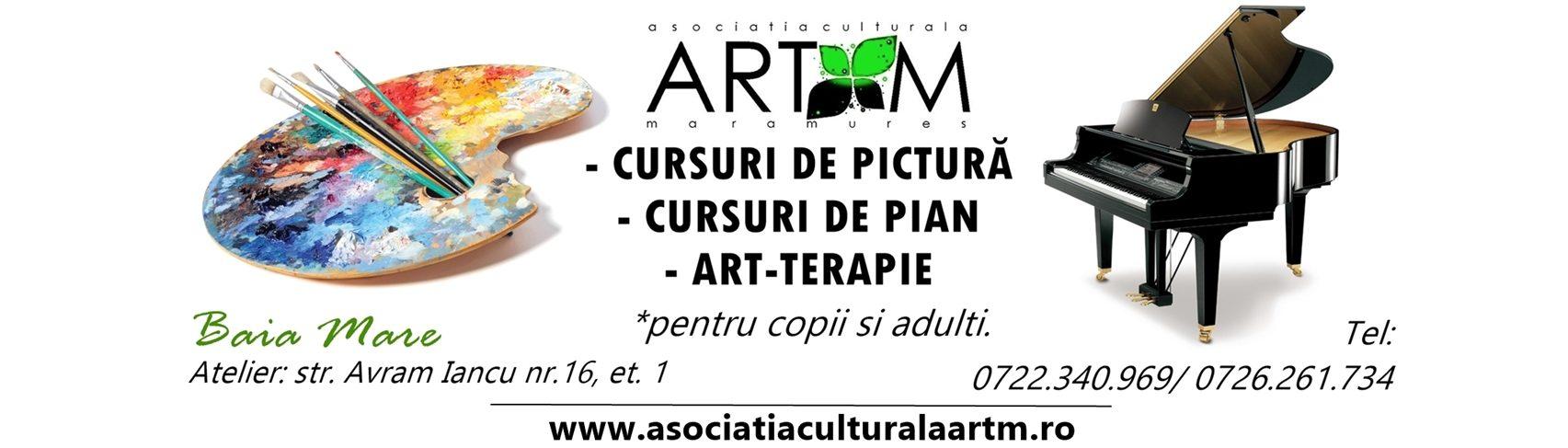 ASOCIATIA CULTURALA ART-M